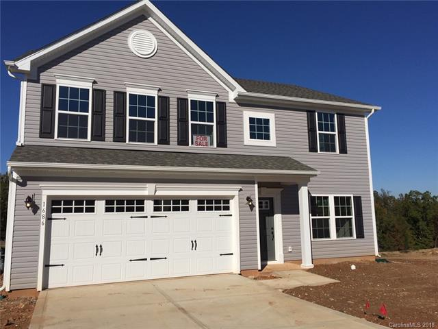 1686 Scarbrough Circle SW #585, Concord, NC 28025 (#3449011) :: Stephen Cooley Real Estate Group