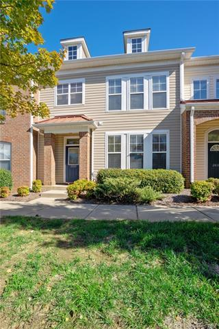 2022 Cambridge Beltway Drive, Charlotte, NC 28273 (#3449023) :: Exit Mountain Realty