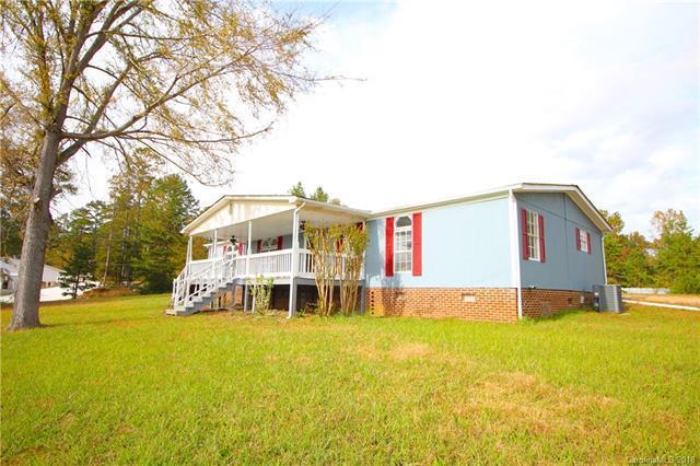 6401 Old Wagon Lane, Concord, NC 28025 (#3449040) :: Team Honeycutt