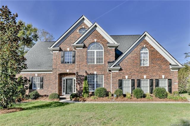 8906 Leyanne Court, Huntersville, NC 28078 (#3449043) :: Carlyle Properties
