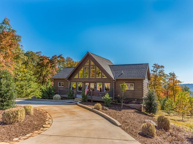 144 Tatanka Trail, Lake Lure, NC 28746 (#3449078) :: Puffer Properties