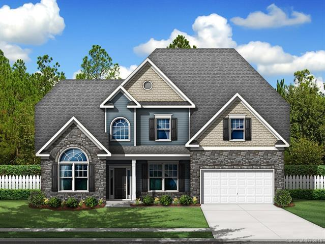 1049 Thomas Knapp Parkway #145, Fort Mill, SC 29715 (#3449080) :: Roby Realty