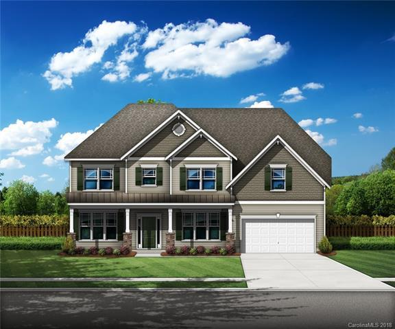 1037 Thomas Knapp Parkway #146, Fort Mill, SC 29715 (#3449092) :: Roby Realty