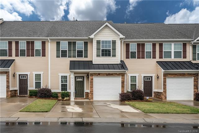 7355 Copper Beech Trace, Charlotte, NC 28273 (#3449122) :: High Performance Real Estate Advisors