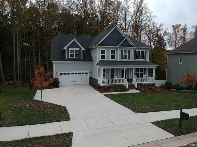 109 Branchview Drive, Mooresville, NC 28115 (#3449147) :: The Ramsey Group