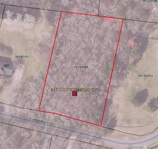 641 Cottonfield Circle #67, Waxhaw, NC 28173 (#3449149) :: LePage Johnson Realty Group, LLC