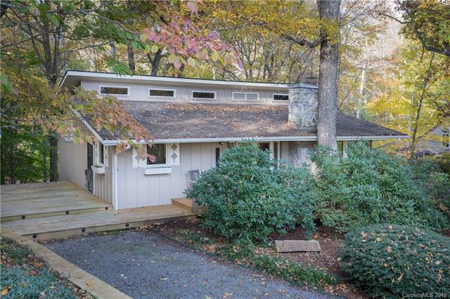 20 Cedar Drive, Maggie Valley, NC 28751 (#3449168) :: RE/MAX Four Seasons Realty
