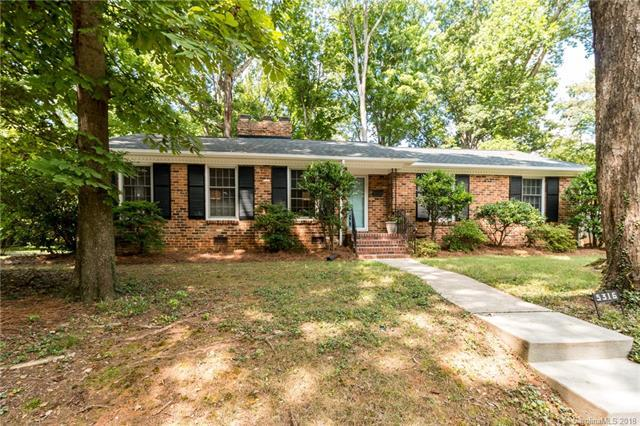 5316 Glenham Drive, Charlotte, NC 28210 (#3449185) :: The Premier Team at RE/MAX Executive Realty