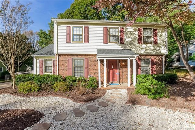 909 Riverwood Road, Charlotte, NC 28270 (#3449199) :: Stephen Cooley Real Estate Group