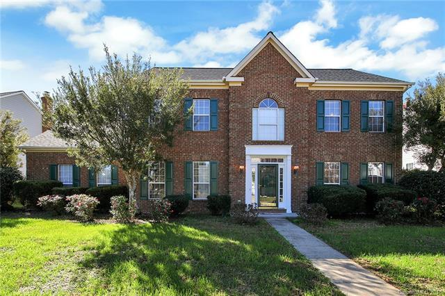 5410 Fredrick Street #42, Indian Trail, NC 28079 (#3449211) :: TeamHeidi®