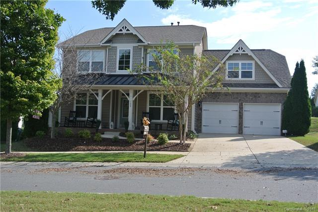 108 Classified Court, Fort Mill, SC 29715 (#3449214) :: Roby Realty