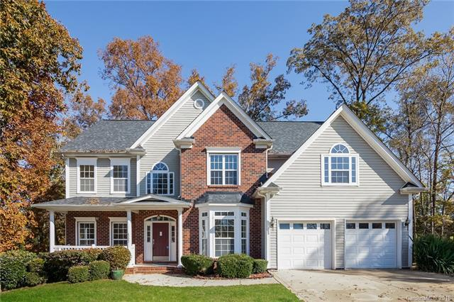 6121 Crown Hill Drive, Mint Hill, NC 28227 (#3449218) :: The Elite Group