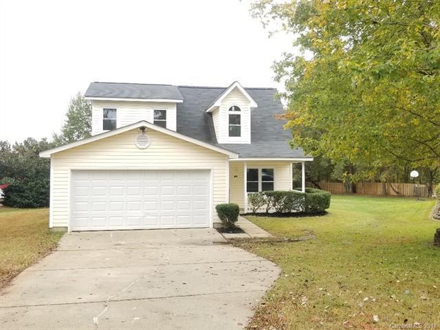 16501 Glenfurness Drive, Huntersville, NC 28078 (#3449223) :: Rinehart Realty