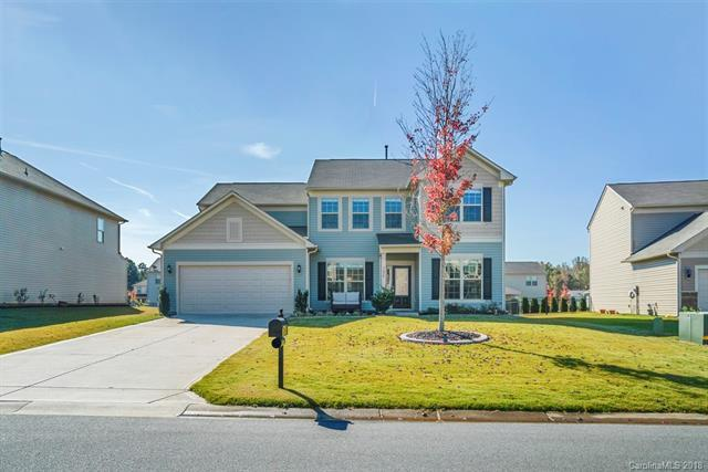 5079 Nighthawk Drive, Indian Land, SC 29707 (#3449228) :: Stephen Cooley Real Estate Group