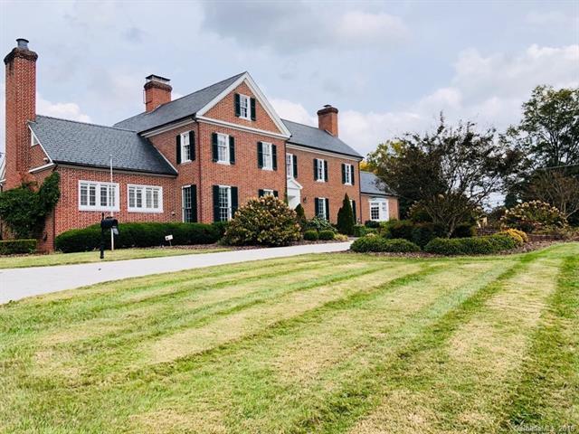128 Confederate Avenue, Salisbury, NC 28144 (#3449231) :: Rinehart Realty