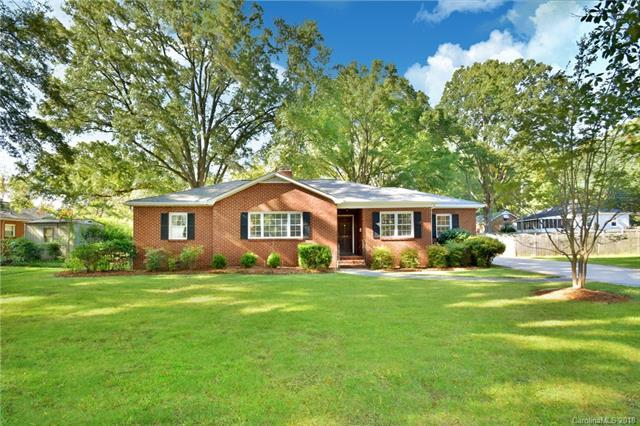 1313 Hazelhurst Avenue, Charlotte, NC 28211 (#3449239) :: Scarlett Real Estate