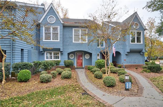 404 Northwest Drive #9, Davidson, NC 28036 (#3449278) :: Washburn Real Estate
