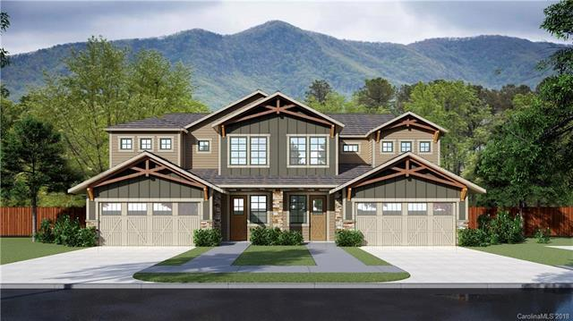 TBD Sweet Birch Lane Tbd, Black Mountain, NC 28711 (#3449286) :: Washburn Real Estate
