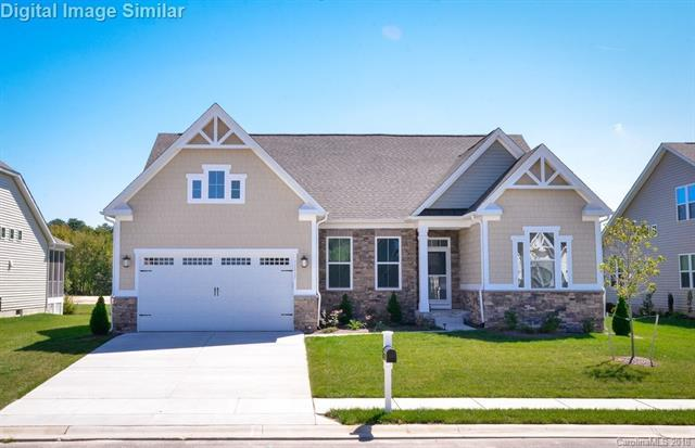 2397 Drake Mill Lane SW #511, Concord, NC 28025 (#3449311) :: Stephen Cooley Real Estate Group
