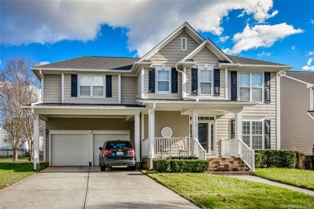 15750 Trenton Place Road, Huntersville, NC 28078 (#3449334) :: LePage Johnson Realty Group, LLC