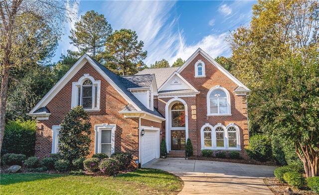 16606 America Cup Road, Cornelius, NC 28031 (#3449350) :: Cloninger Properties