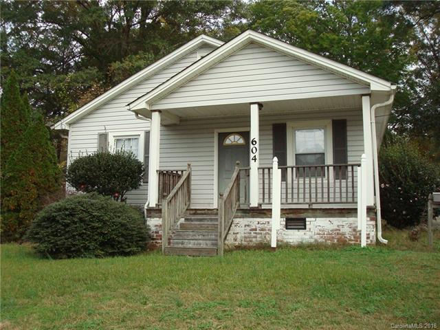 604 Chestnut Street, Gastonia, NC 28054 (#3449352) :: The Premier Team at RE/MAX Executive Realty