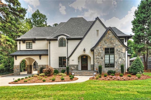 1047 Coddington Place, Charlotte, NC 28211 (#3449356) :: Scarlett Real Estate