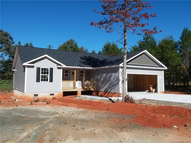 4117 Reel Drive #3, Maiden, NC 28650 (#3449375) :: Exit Mountain Realty