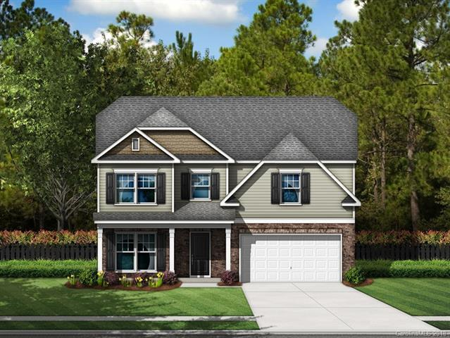 350 Willow Tree Drive #137, Rock Hill, SC 29732 (#3449382) :: Exit Mountain Realty