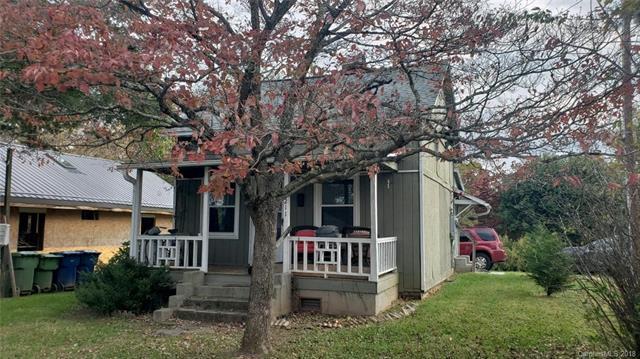 211 Fayetteville Street, Asheville, NC 28806 (#3449388) :: Rinehart Realty
