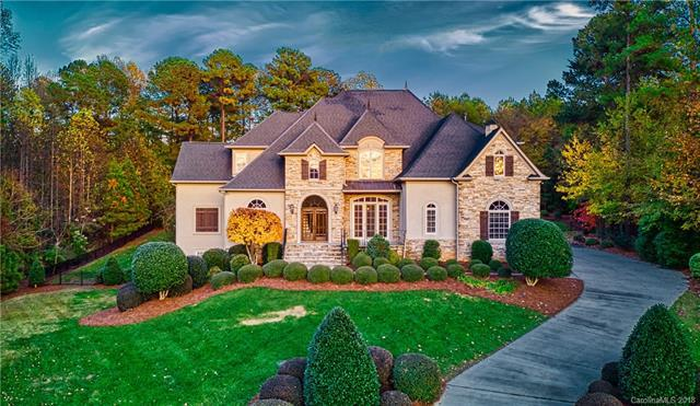 197 Brownstone Drive, Mooresville, NC 28817 (#3449399) :: The Sarver Group