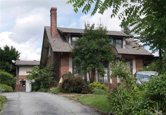 1900,1902 A&B Arlington Place, Hendersonville, NC 28791 (#3449400) :: Puffer Properties