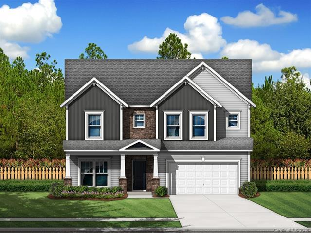 345 Willow Tree Drive #54, Rock Hill, SC 29732 (#3449436) :: MartinGroup Properties