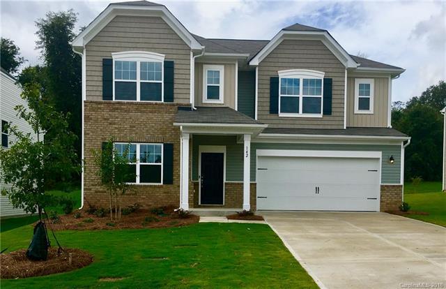 142 Eden Avenue #12, Mooresville, NC 28115 (#3449446) :: Century 21 First Choice