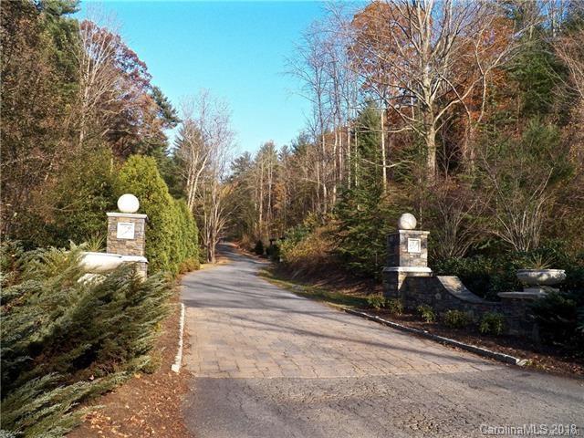15 Villa Nova Drive #2, Asheville, NC 28804 (#3449490) :: LePage Johnson Realty Group, LLC