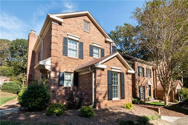 4111 Ivystone Court A, Charlotte, NC 28277 (#3449529) :: The Premier Team at RE/MAX Executive Realty