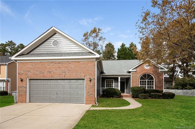 5207 Haybridge Road, Charlotte, NC 28269 (#3449537) :: LePage Johnson Realty Group, LLC