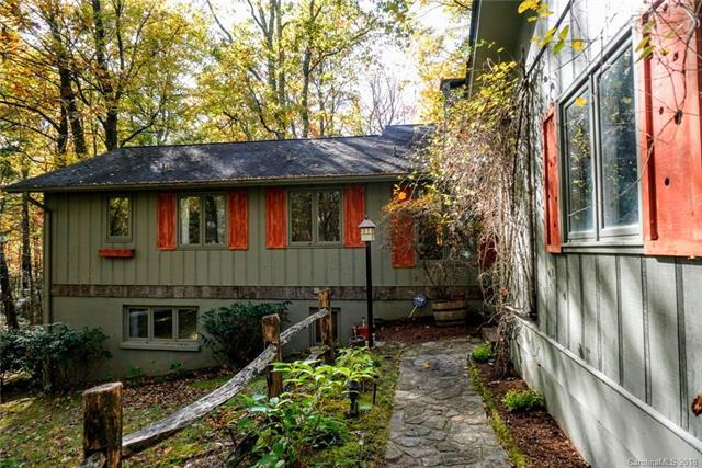 455 Seminole Way I/13, Lake Toxaway, NC 28747 (#3449550) :: Stephen Cooley Real Estate Group