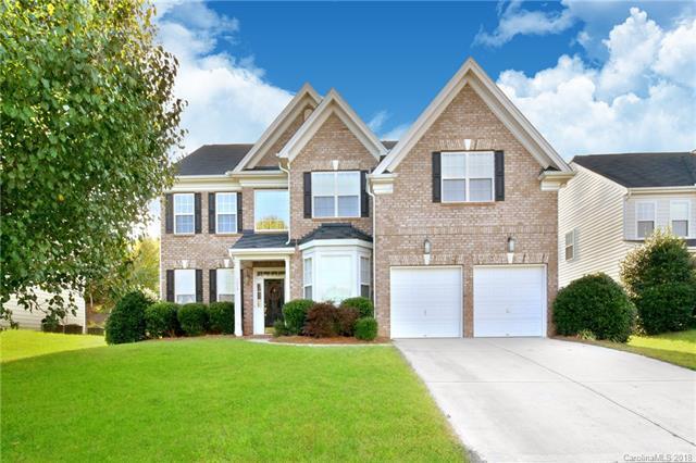 2029 Beechmont Street, Harrisburg, NC 28075 (#3449582) :: High Performance Real Estate Advisors