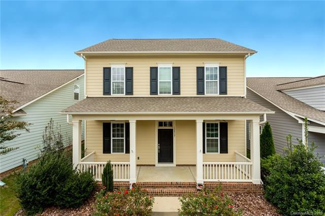 12418 Brenthaven Drive, Davidson, NC 28036 (#3449653) :: Exit Mountain Realty
