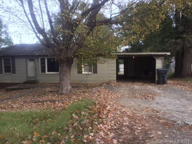 2022 Rayon Street, Statesville, NC 28677 (#3449655) :: Rinehart Realty
