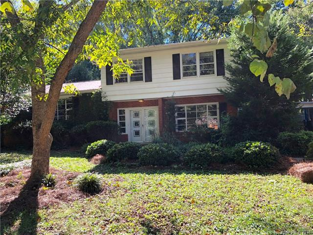 1810 Tamworth Drive, Charlotte, NC 28210 (#3449671) :: Exit Mountain Realty