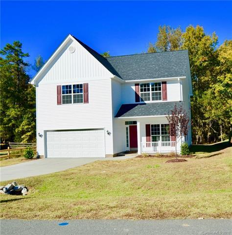 2818 Eagleview Lane #72, Monroe, NC 28110 (#3449672) :: Exit Mountain Realty