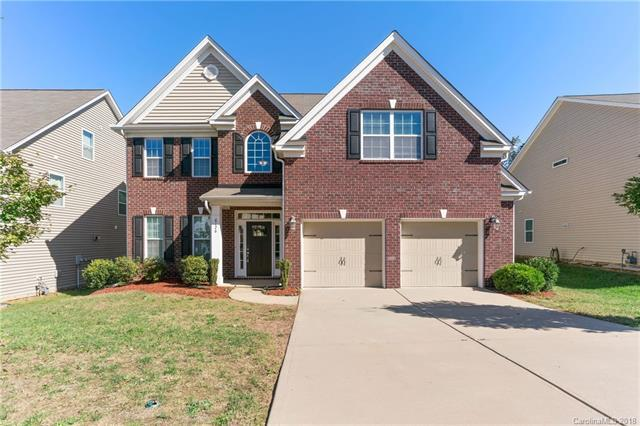 6126 Trailwater Road, Charlotte, NC 28278 (#3449681) :: High Performance Real Estate Advisors