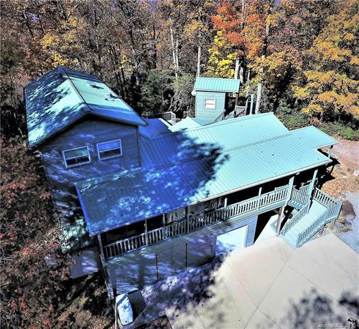 30 Frog Pond Way, Black Mountain, NC 28711 (#3449762) :: Puffer Properties