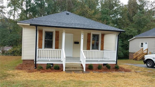 518 E C Street, Kannapolis, NC 28083 (#3449764) :: The Premier Team at RE/MAX Executive Realty