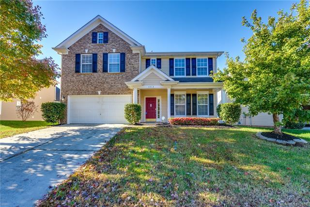 3812 Caldwell Ridge Parkway, Charlotte, NC 28213 (#3449777) :: High Performance Real Estate Advisors
