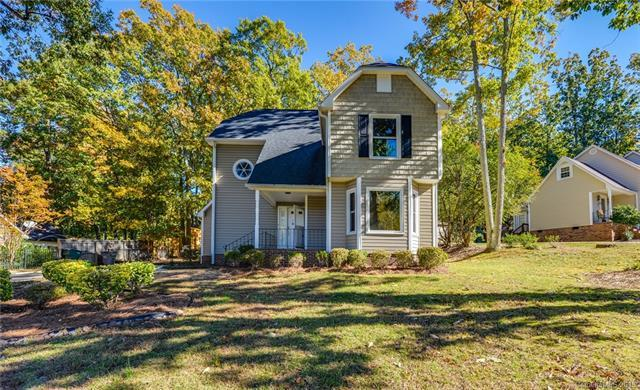 825 Raleigh Court, Gastonia, NC 28054 (#3449782) :: Exit Mountain Realty