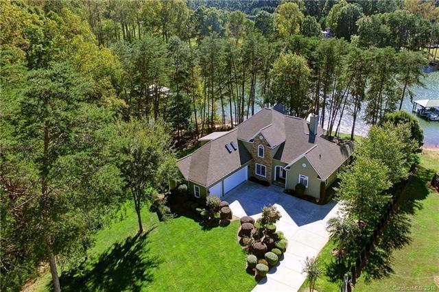 411 Templeton Road, Mooresville, NC 28117 (#3449802) :: Cloninger Properties