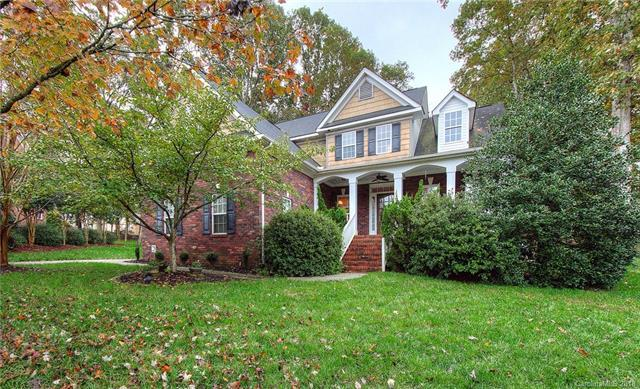 2019 Ivy Pond Lane, Indian Trail, NC 28079 (#3449805) :: Exit Mountain Realty